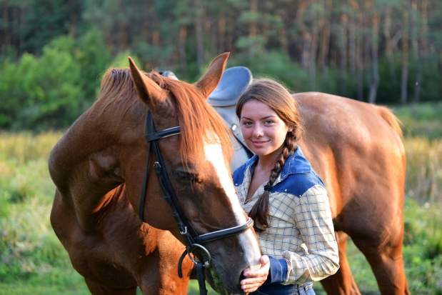 TX equine therapy treatment program